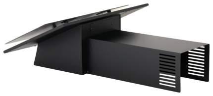 Вытяжка наклонная KRONAsteel Ester 600 Bl PB Black