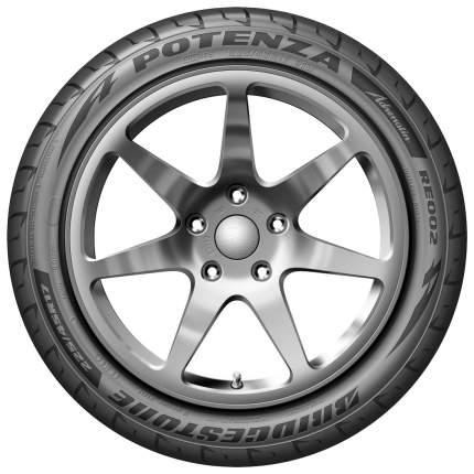 Шины Bridgestone Potenza RE002 Adrenalin 205/50 R17 93W