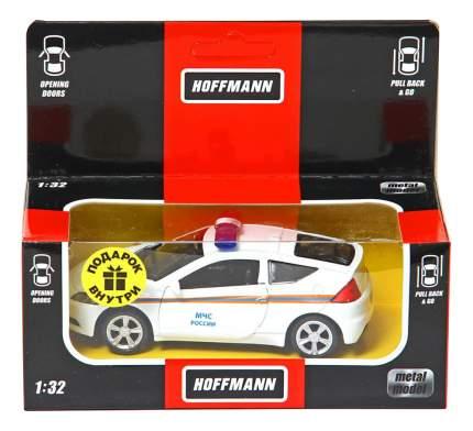 Коллекционная модель HOFFMANN Полиция 1:32