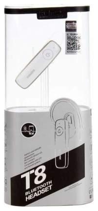 Гарнитура Bluetooth Remax RB-T8 White