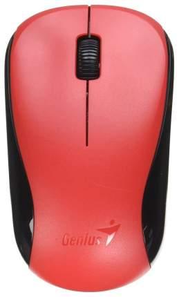 Беспроводная мышка Genius NX-7000 Red/Black (31030109110)