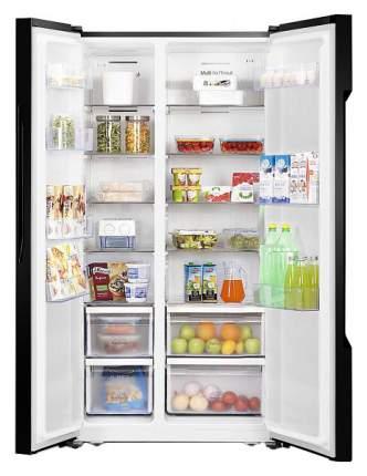 Холодильник HISENSE RC67WS4SAB Blue