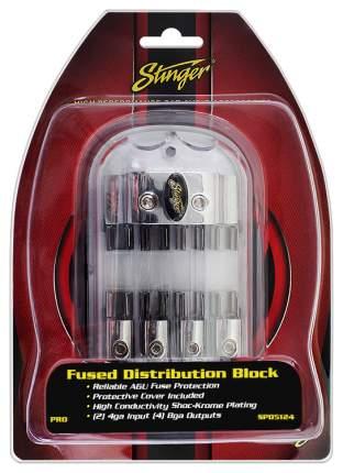 Дистрибьютор (распределитель) питания STINGER SPD5124 SPD5124