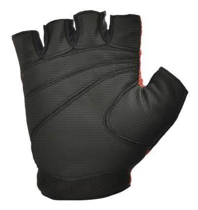 Перчатки для фитнеса и тяжелой атлетики Reebok RAGB-11236RD красные без пальцев L