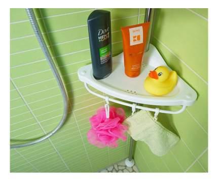 Полка для ванной Stardis Белая
