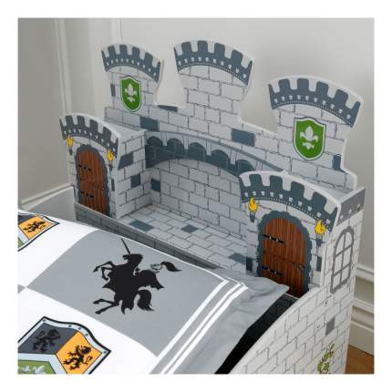 Кровать KidKraft Рыцарский замок