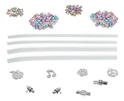 Набор для создания браслетов с бусинами Eva Moda Bondibon ВВ2031