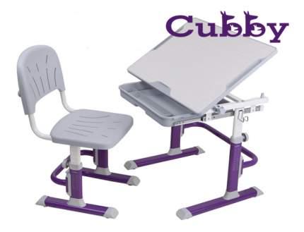 Парта детская и стул Lupin VG Cubby