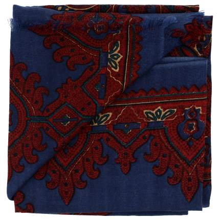 Женский шерстяной шарф Dr, Koffer S810595-135-60