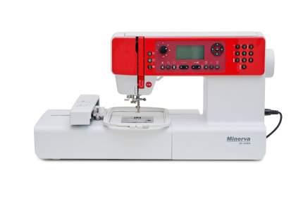 Швейная машина Minerva M-MC450ER