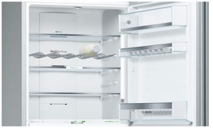 Холодильник Bosch KGN49SM2AR Silver
