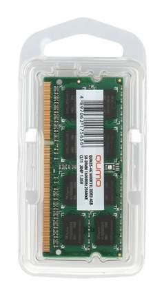 Оперативная память QUMO QUM3S-4G1600C11L