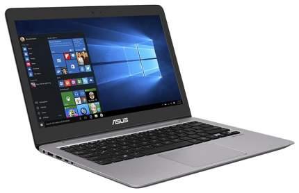 Ультрабук ASUS ZenBook U310UA-FC1072T 90NB0CJ1-M17850