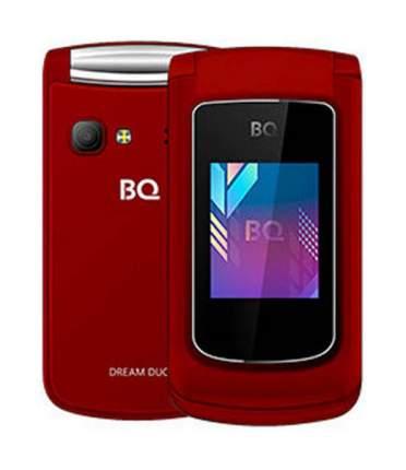 Мобильный телефон BQ 2433 Dream DUO Red