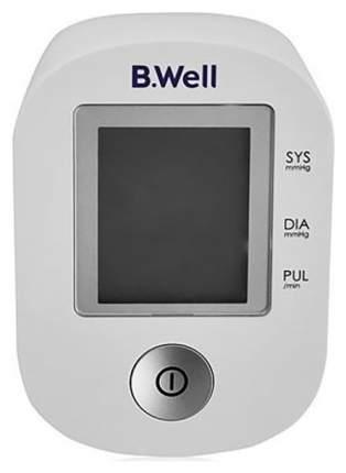 Тонометр B.Well PRO-33 автоматический на плечо