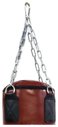 Боксерский мешок DFC HBPV2.1 100 x 30, 30 кг бордовый