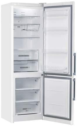 Холодильник Whirlpool WTNF 923 W White