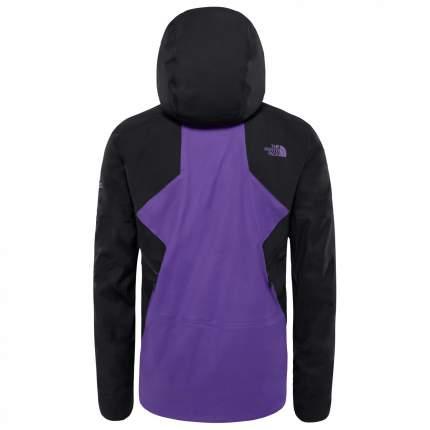 Спортивная куртка мужская The North Face Purist, black/violet, L