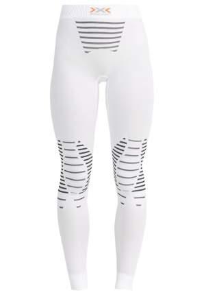 Кальсоны X-Bionic Invent Long 2018 женские белые, L