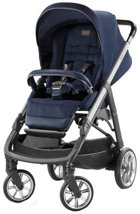 Прогулочная коляска Inglesina Aptica College Blue