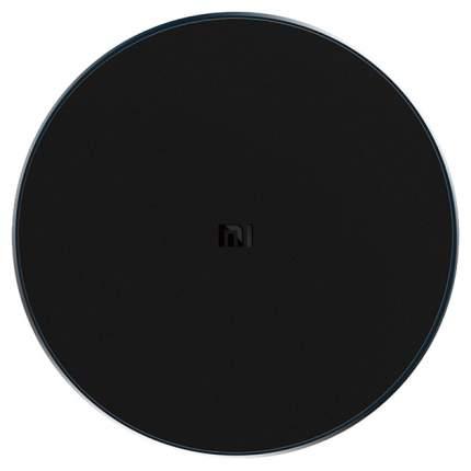 Беспроводное зарядное устройство Xiaomi Mi Wireless Charger WPC01ZM Black (GDS4095CN)
