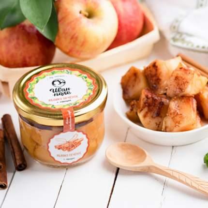 Ассорти Иван-поле яблоко печеное 150 г 3 штуки