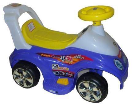 Электромобиль Shenzhen Toys Sonic (свет, звук)