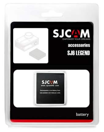 Дополнительная батарея SJCAM  для экшн камеры SJCAM SJ6 Legend (SJ6-BAT)