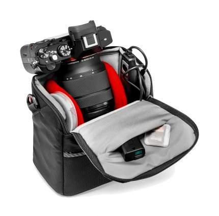 Сумка для фотоаппарата Manfrotto Advanced Active Shoulder Bag A3 черная