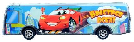 Городской транспорт Woow Toys Быстрее всех 3527620