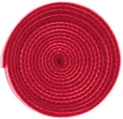 Органайзер проводов Baseus Rainbow Circle Velcro Straps 1m ACMGT-E09 (Red)