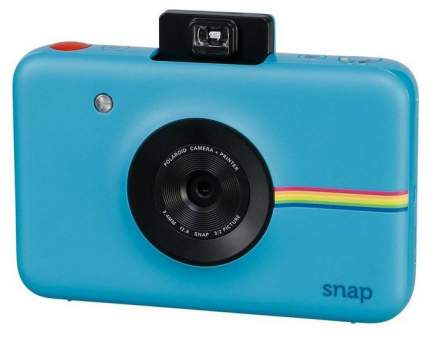 Фотоаппарат мгновенной печати Polaroid Snap POLSP01BLE (Blue)