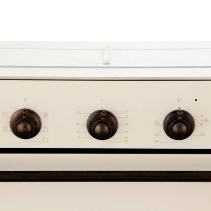 Встраиваемый электрический духовой шкаф Novex RP 6510 R
