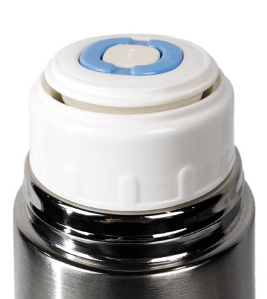 Термос Campinger 8603-B-002 0,75 л серебристый