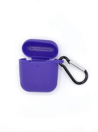 Чехол Innovation для AirPods Violet