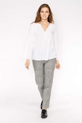 Блуза женская Modis M192W00384 белая S