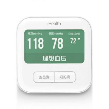 Тонометр автоматический Xiaomi iHealth 2 NNR4004RT