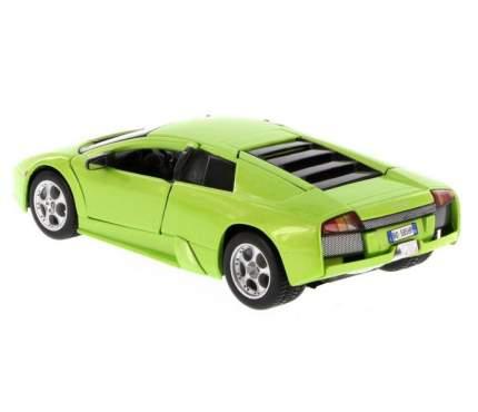 "Maisto ""Машинка зеленая - Lamborghini Murcielagro 2006г 1:24"""