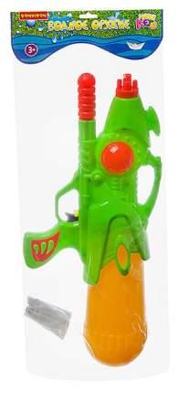 Водяное оружие Bondibon Наше лето Зеленый