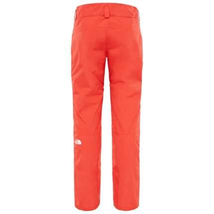 Спортивные брюки The North Face Presena, fiery red, L