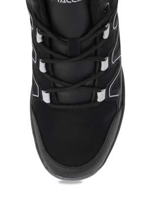 Ботинки женские T.Taccardi 710018662 черные 36 RU