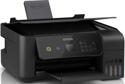 Струйное МФУ Epson L3160