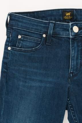 Джинсы женские Lee L30CLSJQ синие 31/31 USA