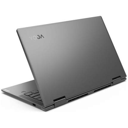 Ноутбук Lenovo Yoga C740-14IML/81TC0081RU