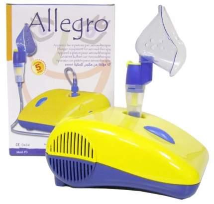 Ингалятор-небулайзер Med2000 Allegro P3 компрессорный