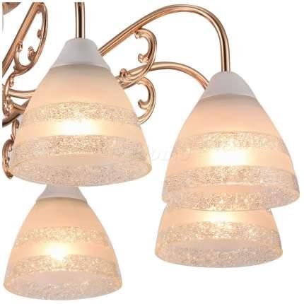 Люстра потолочная Arte Lamp A7072PL-8WG