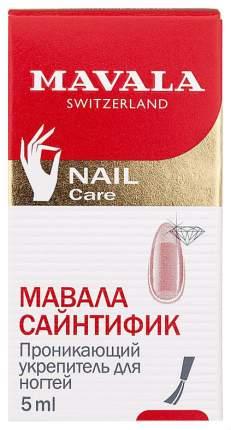 Средство для ухода за ногтями Mavala Scientifique 5 мл