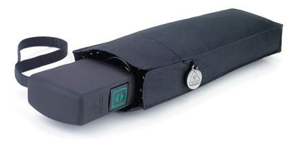 Зонт-автомат мужской Fulton G819 черный