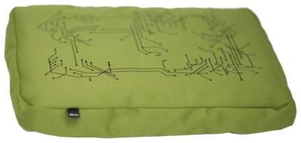 Подставка для ноутбука Bosign Surfpillow Hightech 262853 Зеленая