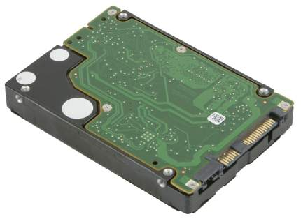 Внутренний жесткий диск Seagate Exos 10E2400 1.2TB (ST1200MM0129)